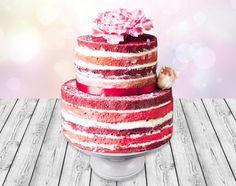 Свадебный торт W64 http://www.9ostrovov.ru/