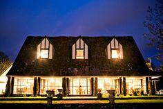 Twilight location: the 'Monte Carlo' prom: View Point Inn, East Larch Mountain Road, Corbett, Oregon