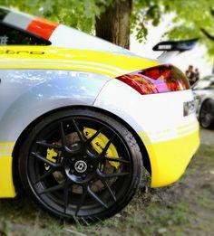 #AP_Racing #TT #Audi