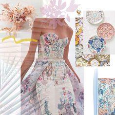 "Verena Sophia Weddings auf Instagram: ""Mᴏʀᴇ 𝔼ℂ𝕃𝔼ℂ𝕋𝕀ℂ ɪɴsᴘɪʀᴀᴛɪᴏɴs... #eclecticdecor #eclecticdesign #eclectic #eclecticwedding #eclecticstyle #eclectichome #patternmix #colormix…"" Eclectic Design, Eclectic Style, Eclectic Decor, Wedding Trends, Wedding Ideas, Eclectic Wedding, Pattern Mixing, Color Mixing, Strapless Dress"