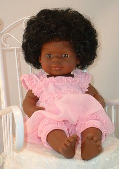 african american kids hair products | Welcome to Pattycake Doll ♦ Black and African American Dolls ...