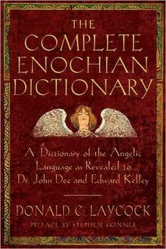75 best reincarnationafterlife mediumschanneling ndeobes and complete enochian dictionary a dictionary of the angelic language as revealed to dr john fandeluxe Choice Image