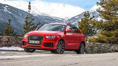 Audi RS Q3 - http://passiondriving.de/2014/11/12/wintersport-teil-1-audi-rs-q3-2-5-tfsi-im-fahrbericht/