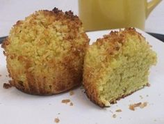 Coconut Curry Muffins (gluten free) - from Bob's Red Mill's Chef Sarah House
