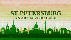 An Art Lovers' Guide episode 6 - St Petersburg #art #travel