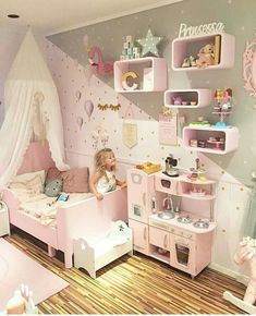 Home Decorating Ideas For Cheap Toddler girl bedrooms; kids bedrooms Home Design Ideas: Home Decorating Ideas For Cheap Home Decorating Ideas For Cheap Toddler girl bedrooms; Teenage Girl Bedrooms, Little Girl Rooms, Toddler Girl Bedrooms, Childrens Bedrooms Girls, Kid Bedrooms, Small Childrens Bedroom Ideas, Pink Toddler Rooms, Small Girls Bedrooms, Childrens Bedroom Furniture