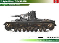 Pz.Kpfw III Ausf.C