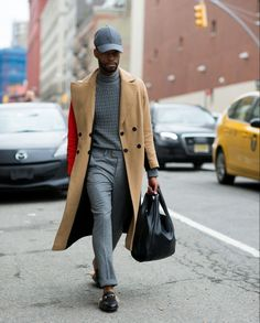 billy-george: Everything about this outfit is amazing. I really...