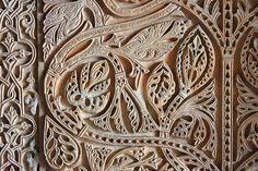 Medieval Visions - JUN 21, 2014 / 386 NOTES modern-devotion:  Madinat al-Zahra (by Jose Luis Ogea) Source: Flickr / jlogea33