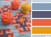 Good Ideas For You | Pantone Chips