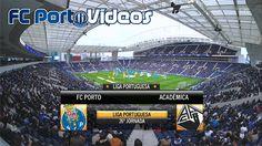 Blog FC Porto Vídeos: Liga Zon Sagres 13/14 - 26ª Jornada - FC Porto x A... Fc Porto, Desktop Screenshot, Garter, Games