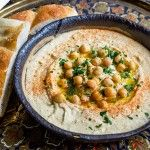 The best basic hummus recipe - Jamie Oliver | Features