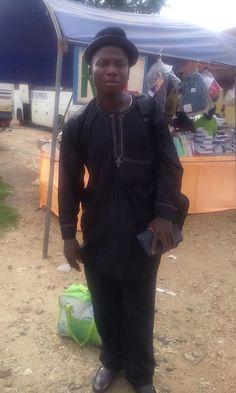Parakou, République du Benin
