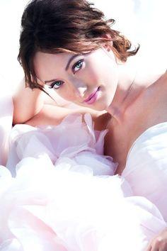 Olivia Wilde - I like her hairstyle here