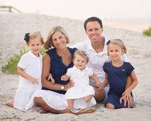 Jersey Shore Family Beach Photography