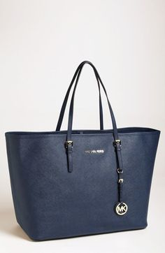MICHAEL Michael Kors 'Medium Travel' Tote