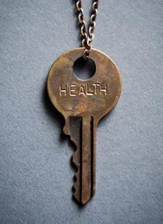 Perfect for those of us with relatives house keys
