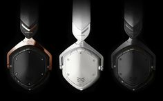 Next-generation performance in analog cabled or Bluetooth modes, plus new colors and CliqFold mechanism Milano – March 28, 2017 – V-MODA, the award-winning manufacturer of the world's finest high-fidelity audio devices, unveils Crossfade 2 Wireless Over-Ear headphones. Building on the success of V-MODA's original Crossfade M-100 and Wireless headphones that have won 29 editors' choice and best headphones awards, the new model raises the bar in sound quality with Hi-Res Audio certification...