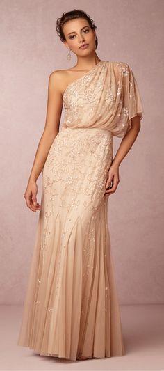 Raquel Dress|BHLDN