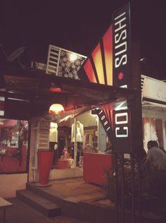 Cono Sushi @conosushi 021622888 Lillo 1787 casi Motta Sushi Restaurant y delivery 0981365511