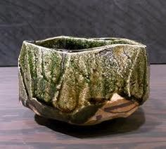 Oribe Chawan 織部茶碗 - Google 検索