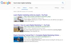 How is Marketing Useful for Organization? Search Engine Marketing, Seo Marketing, Online Marketing, Digital Marketing, Thriller Video, Watch Funny Videos, Seo Specialist, Business Stories, Website Ranking