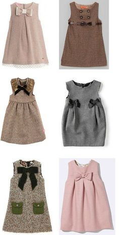 African style 692498880173742104 - vestidos para niña colores cafe Source by Frocks For Girls, Kids Frocks, Little Dresses, Little Girl Dresses, Girls Dresses, Baby Dress Design, Baby Girl Dress Patterns, Little Girl Fashion, Kids Fashion