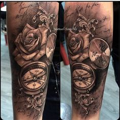 """#artist @samuelsancho @samuelsancho @samuelsancho , Spain #tattoo #tattoos #thebestspaintattooartists #thebestbngtattooartists #ink #inked…"""