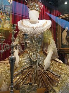 Venice Carnival Il Ballo del Doge