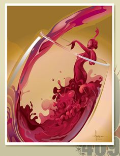 VOLTEO WINES by Orlando Arocena, via Behance