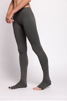 Tights / Leggings Extra Long Semi Matte by duende74 on Etsy, $49.00