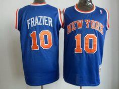 adidas camisetas new york knicks azul con frazier 10 http://www.camisetascopadomundo2014.com/