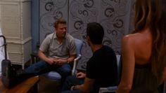 "Burn Notice 3x13 ""Enemies Closer"" - Michael Westen (Jeffrey Donovan), Fiona Glenanne (Gabrielle Anwar) & Jack Yablonski / Fleetwood (Dash Mihok)"
