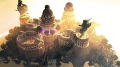 Olympus Minecraft Project