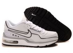 air max LTD I blanc gris