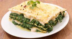 Koolhydraatarme Lasagne Recept | Makkelijk En Super Lekker (TIP) Healthy Diet Recipes, Low Calorie Recipes, Vegan Recipes, Cooking Recipes, Vegan Food, Healthy Food, Healthy Diners, Tapas, I Love Food