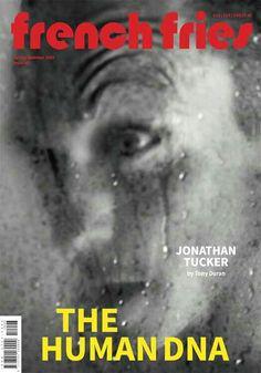 Jonathan Tucker, Human Dna, Fashion Magazines, International Fashion, French Fries, French Fries Crisps, Chips, Fries