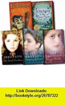 Eva Ibbotson Collection Set (journey to the River Sea, the Ogre of Oglefort, the Secret Countess, Magic Flutes, a Company of Swans) (9781780483955) Eva Ibbotson , ISBN-10: 1780483953  , ISBN-13: 978-1780483955 ,  , tutorials , pdf , ebook , torrent , downloads , rapidshare , filesonic , hotfile , megaupload , fileserve