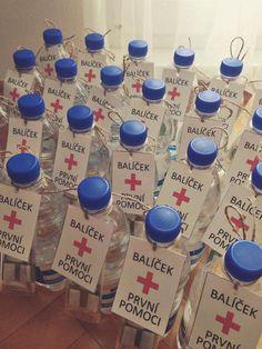 Co už máme aneb budoucí Malinovi! Smart Water, Water Bottle, Album, Drinks, Drinking, Beverages, Water Bottles, Drink, Beverage