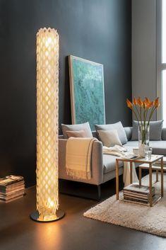 Vase, Home Decor, Lighting, Light Fixtures, Decoration Home, Room Decor, Flower Vases, Interior Design, Vases