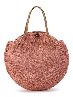 UTS Sans Arcidet. Lov lov the shape of this bag...I think it could be crochet…