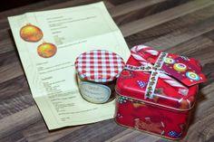 Experimente aus meiner Küche: Post aus meiner Küche
