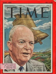 Time July 4 1955