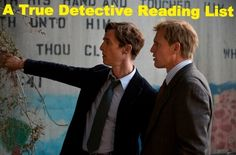 A list of dark, weird, and southern gothic books that every fan of HBO's True Detective should read.