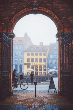 by Julia Dávila-Lampe - Photo 203452239 / Copenhagen Travel, Copenhagen Denmark, Stockholm Sweden, Stockholm Travel, Places To Travel, Travel Destinations, Places To Go, Holiday Destinations, Lampe Photo