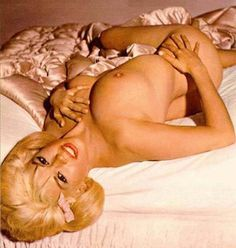 Jayne Mansfield was an American actress in film, theatre, and television, a nightclub entertainer, a singer, and one of the early Playboy Playmates. She was a major Hollywood sex symbol of the 1950s and early 1960s.   Born: April 19, 1933,   Died: June 29, 1967,