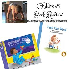 Product Review - Dream On and Feel the Wind