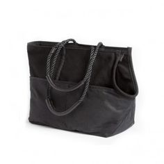 Found My Animal Carrier - Black