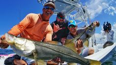 Bass 2 Billfish: Offshore Snook Out Of Captiva Island #Florida #Fishing