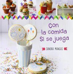 Libros para cocinar con niños